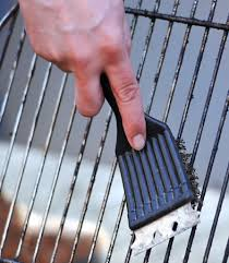 Barbeque Cleaning