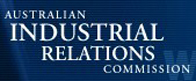 Australian Industrial Commission